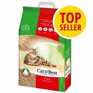 Cats Best öko : liti re cat 39 s best ko plus original prix discount sur ~ Watch28wear.com Haus und Dekorationen