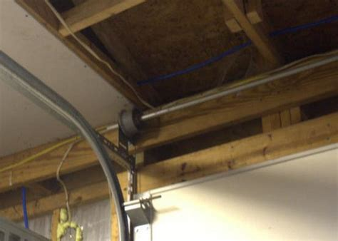 barn to wire wiring pole barn with new ceiling doityourself