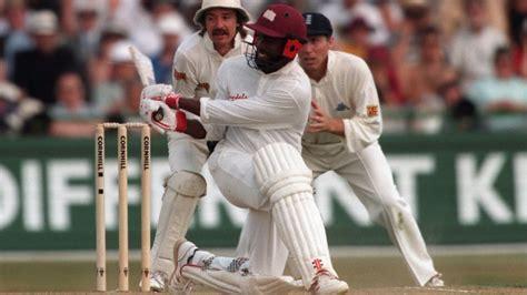 BBC Sport - Cricket, Cricket Classics: England v West ...