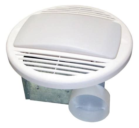 duct free bathroom fan with light usi electric bf 704lf 70 cfm 4 quot duct adapter bath fan with