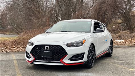 We did not find results for: 2020 Hyundai Veloster N performance package review - YouTube