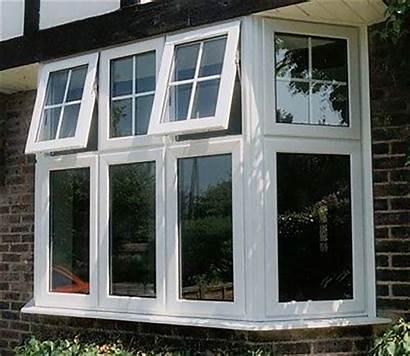 Windows Window Bay Styles Replacement Casement Sash