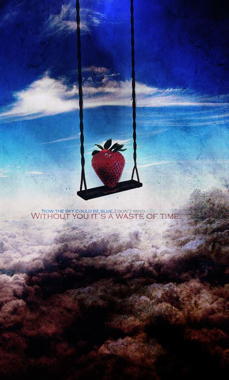 strawberry swing coldplay coldplay strawberry swing