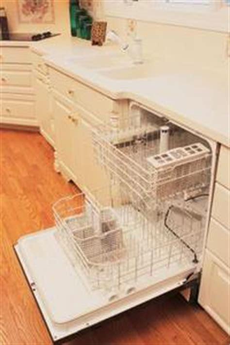 comment pour d 233 panner un lave vaisselle bosch qui n est pas nettoyer correctement