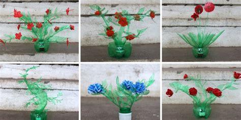 bastelideen mit plastikflaschen mit plastikflaschen basteln 30 kreative ideen