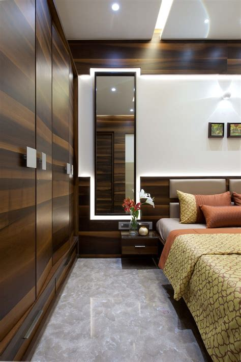 3 Bhk Apartment Interiors At Yari Road Pinterest Luxury