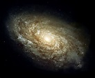 Magnificent Details in a Dusty Spiral Galaxy | ESA/Hubble