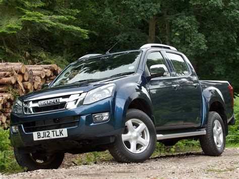 isuzu dmax isuzu d max specs and information car tavern