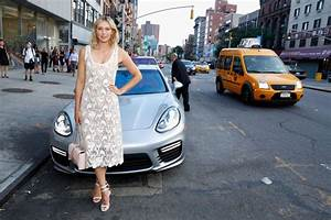 Mafia Porsche Gemballa Paris : maria sharapova 2014 fashion targets breast cancer event in new york city ~ Medecine-chirurgie-esthetiques.com Avis de Voitures