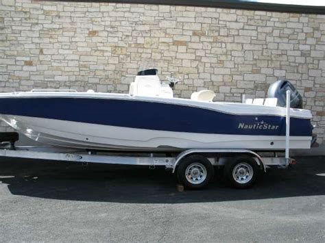 Nautic Star Boats For Sale Texas by Nautic Star 231 Coastal Boats For Sale In Austin Texas