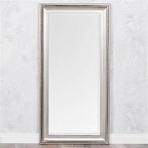 Wandspiegel Silber Antik : spiegel copia 120x60cm silber antik wandspiegel barock 6960 ~ Watch28wear.com Haus und Dekorationen