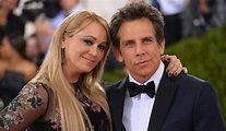 Ben Stiller And Wife Christine Taylor Call Time On Their ...