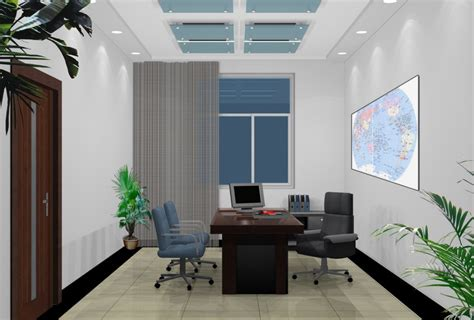 bureau manager general manager office ceiling l design ideas