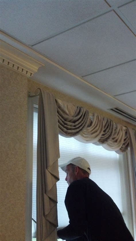 Drapery Cleaning - drapery cleaning gallery j r carpet cleaning saratoga ny