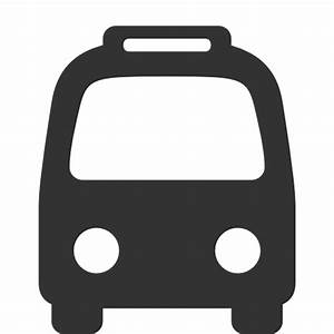 Bus, application, transportation Icon Free of Windows 8 Icon