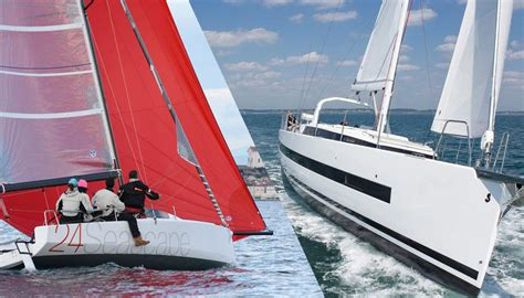 Sailing Boat Of The Year 2017 by 2017 Boat Of The Year Nominees Announced Gt Gt Scuttlebutt