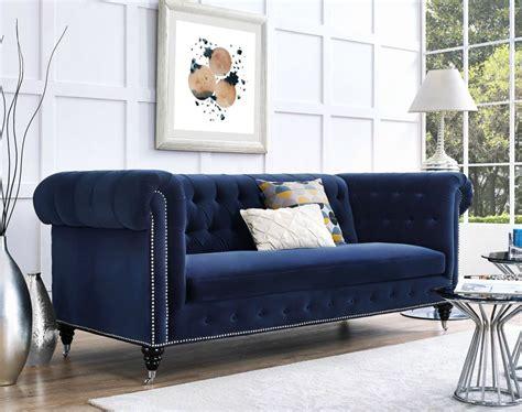 velvet sectional sofa 10 velvet sofas to put in your living room immediately