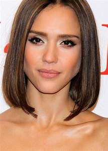 Coupe De Cheveux Pour Visage Long : coupe mi long 2015 visage ovale ~ Melissatoandfro.com Idées de Décoration