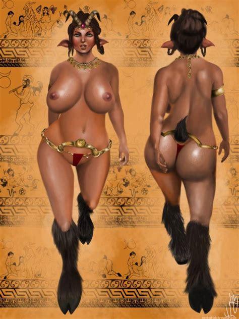 satyr porn 19 female satyrs and fauns luscious