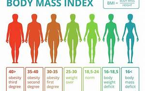 Body Mass Index Berechnen Frau : cmtx1 study reveals gender specific features ~ Themetempest.com Abrechnung