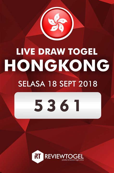 result togel hongkong selasa  september  hasil keluaran data hk  liveresult