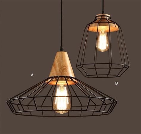 de cuisine light loft industriel vintage pendant lights bar cuisine