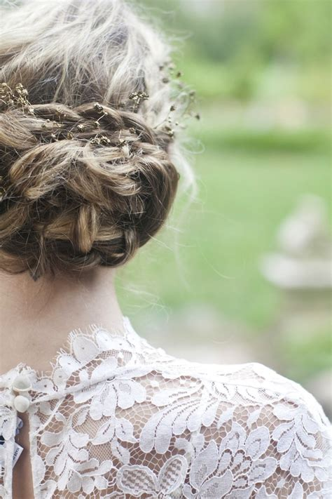 Beautiful Bohemian Hairstyles Percy Handmade