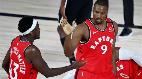Toronto Raptors vs. Brooklyn Nets Game 3: Live score ...