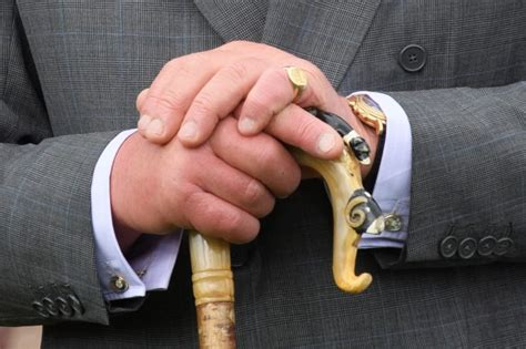 why prince charles always wears a pinky ring reader s digest
