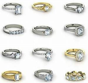 22 plain types of wedding rings navokalcom With all types of wedding rings