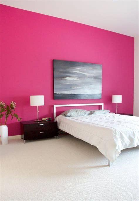 shades of pink for bedroom walls best 25 fuschia bedroom ideas on magenta 20814