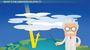 What Would Earth Be Like Without The Greenhouse Effect