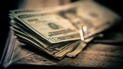 wallpaper money dollars  hd picture image