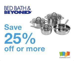 Bed Bath and Beyond Coupon, Promo Codes June, 2018 $200 off