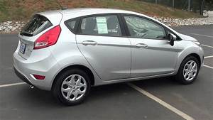 For Sale New 2012 Ford Fiesta Se   5 Speed   Stk  20068
