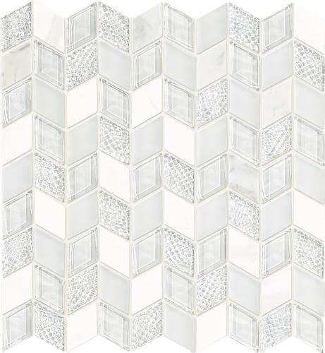 Metal penny tiles are a luxurious choice that can provide an attractive contemporary style that fits in almost all spaces, much like glass penny tiles. Mohawk® Grand Terrace Alamosa 12 | Terrace tiles, Stone mosaic tile, Grand terrace