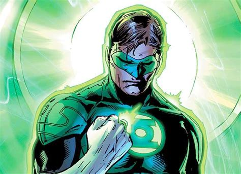 green lantern may appear in justice league