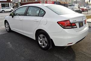 2004 Honda Civic Lx Manual Sedan