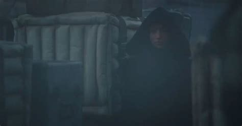 Top 5 Sasha Banks Screencaps from The Mandalorian Season 2 ...