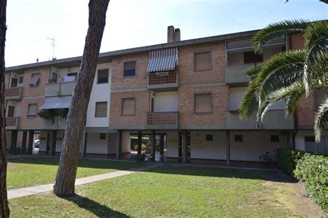Marina Di Grosseto Appartamenti Estivi by Aff45 Trilocale 2 Piano