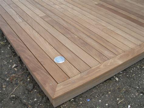 prix terrasse bois posee lame de terrasse en afrormosia premi 232 re qualit 233 largeur