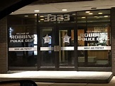 ROBBINS POLICE DEPARTMENT - Police Departments - 3323 W ...
