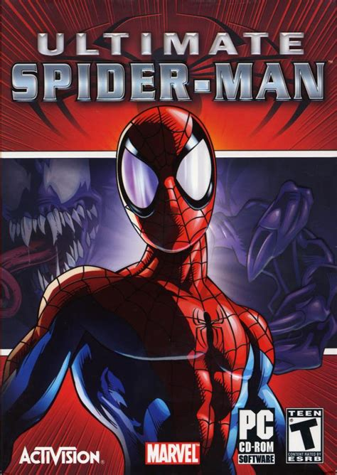 Ultimate Spiderman (game)  Giant Bomb