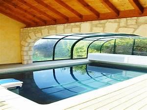 prix d une piscine piscine autoportee prix maison design With cout d une piscine couverte