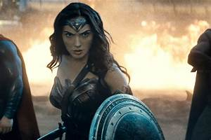 Forget Batman and Superman: Gal Gadot's Wonder Woman Is ...