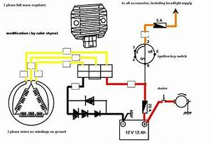 Battery Solutions  Modification Rectifiers Regulator
