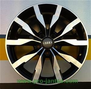 Jantes Audi A1 17 Pouces : pack jantes audi new ttrs rottor antracite polish 17 39 39 pouces a1 a3 8l tt golf 4 polo 6n 9r ~ Farleysfitness.com Idées de Décoration