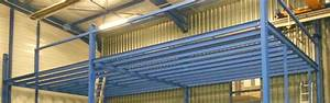 Mezzanine Metallique En Kit : construction de charpentes et ouvrages m tallique en rh ne ~ Premium-room.com Idées de Décoration