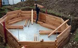 Piscine Sans Permis : piscine bois comment l 39 installer que dit la loi ~ Melissatoandfro.com Idées de Décoration