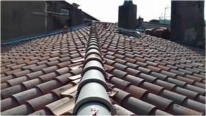 Tuile Tige De Botte : toiture toiture lyon ~ Premium-room.com Idées de Décoration